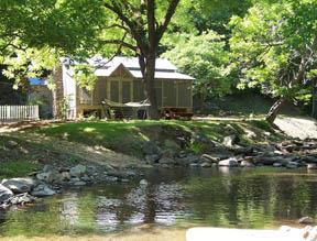 North Georgia Cabin Rentals Ellijay Chatsworth Mountain